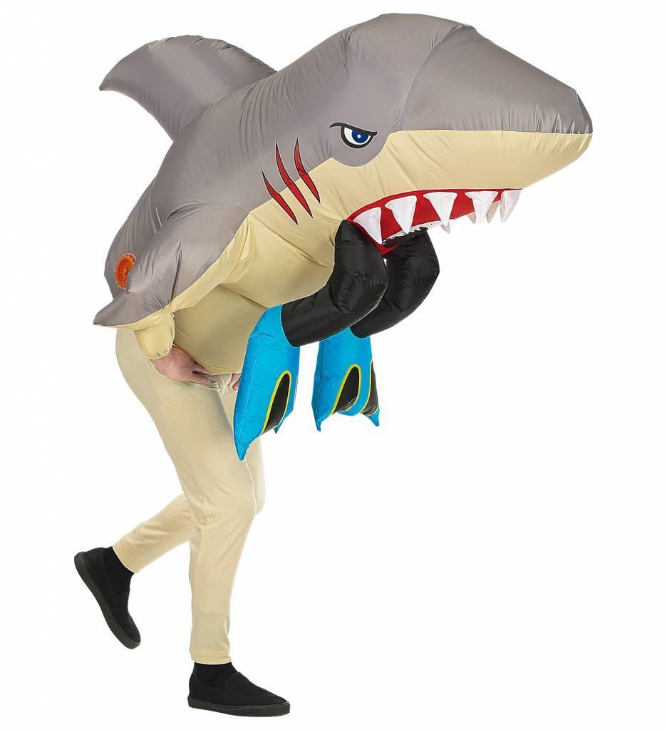 Haai Aanval