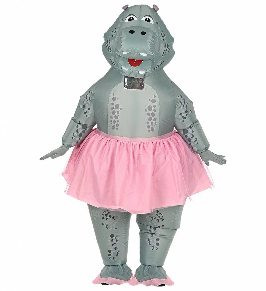 Nijlpaard Ballerina