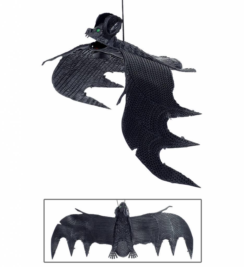 Vleermuis Met Zuignappen 29Cm