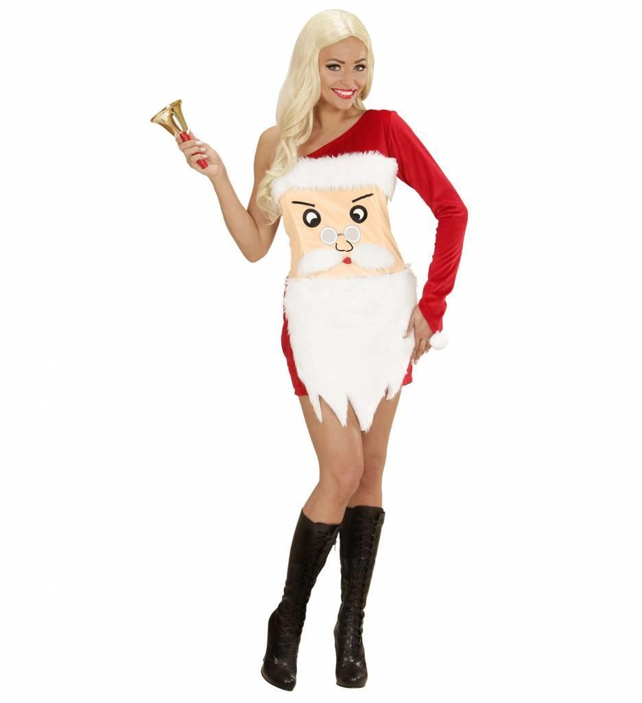 Kerstjurk Kerstman
