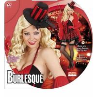Widmann Burlesque Meisje
