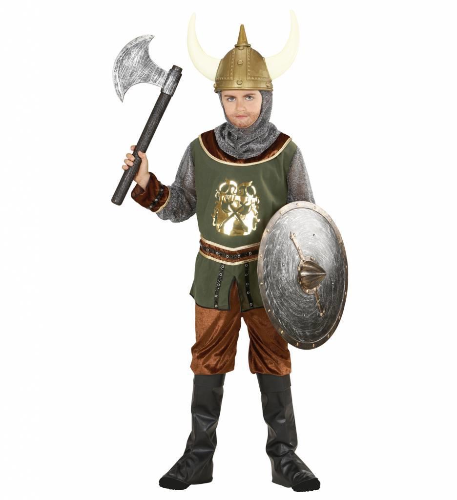 Viking Jongen