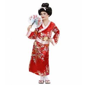 Geisha Kind