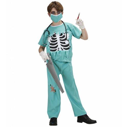 Widmann Chirurg Halloween