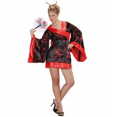 Madame Butterfly  Geisha Jurk