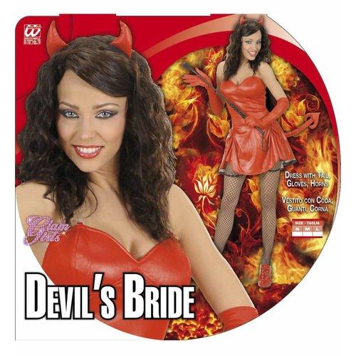 Widmann Bruid Duivel
