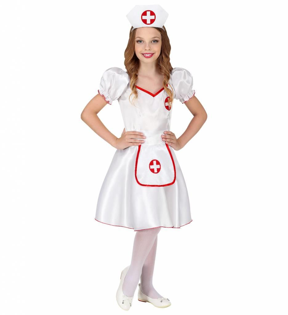 Verpleegster Kind