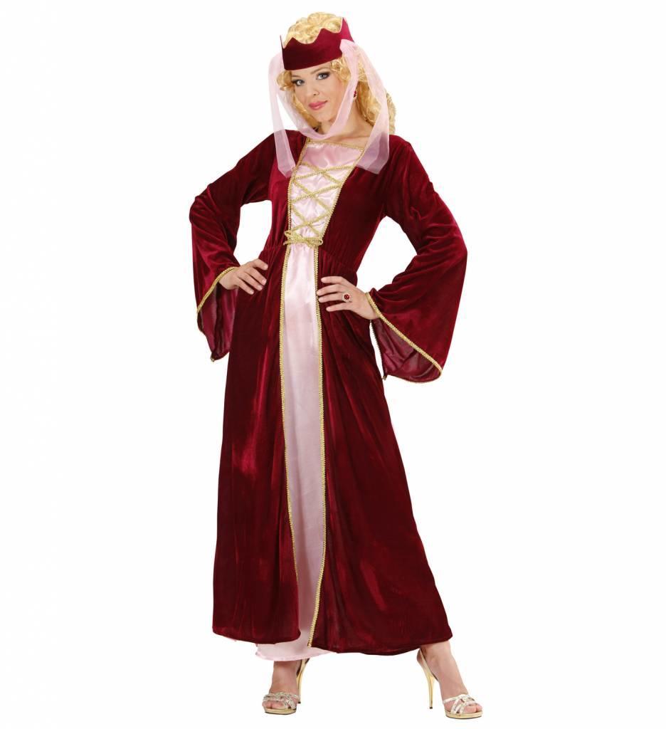 Middeleeuwse Koningin