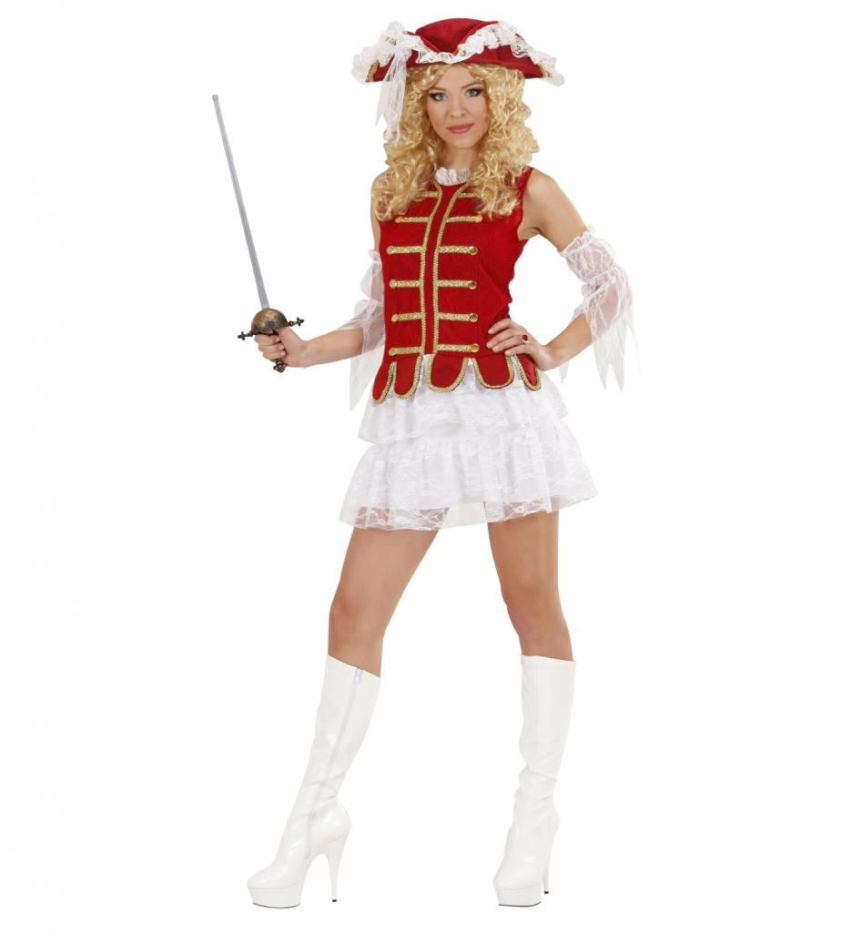 Sexy Musketier