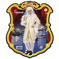 Widmann Casanova