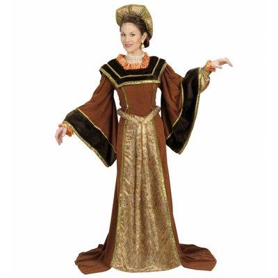 Historische Engelse Vrouw