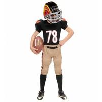 Widmann American Football Helm Opblaasbaar