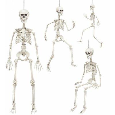 Beweegbaar Skelet 90Cm