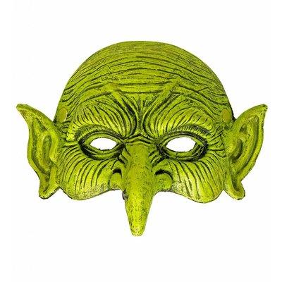 Kinloos Masker Heks