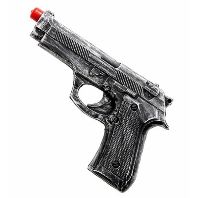 Foam Latex Pistool 19Cm