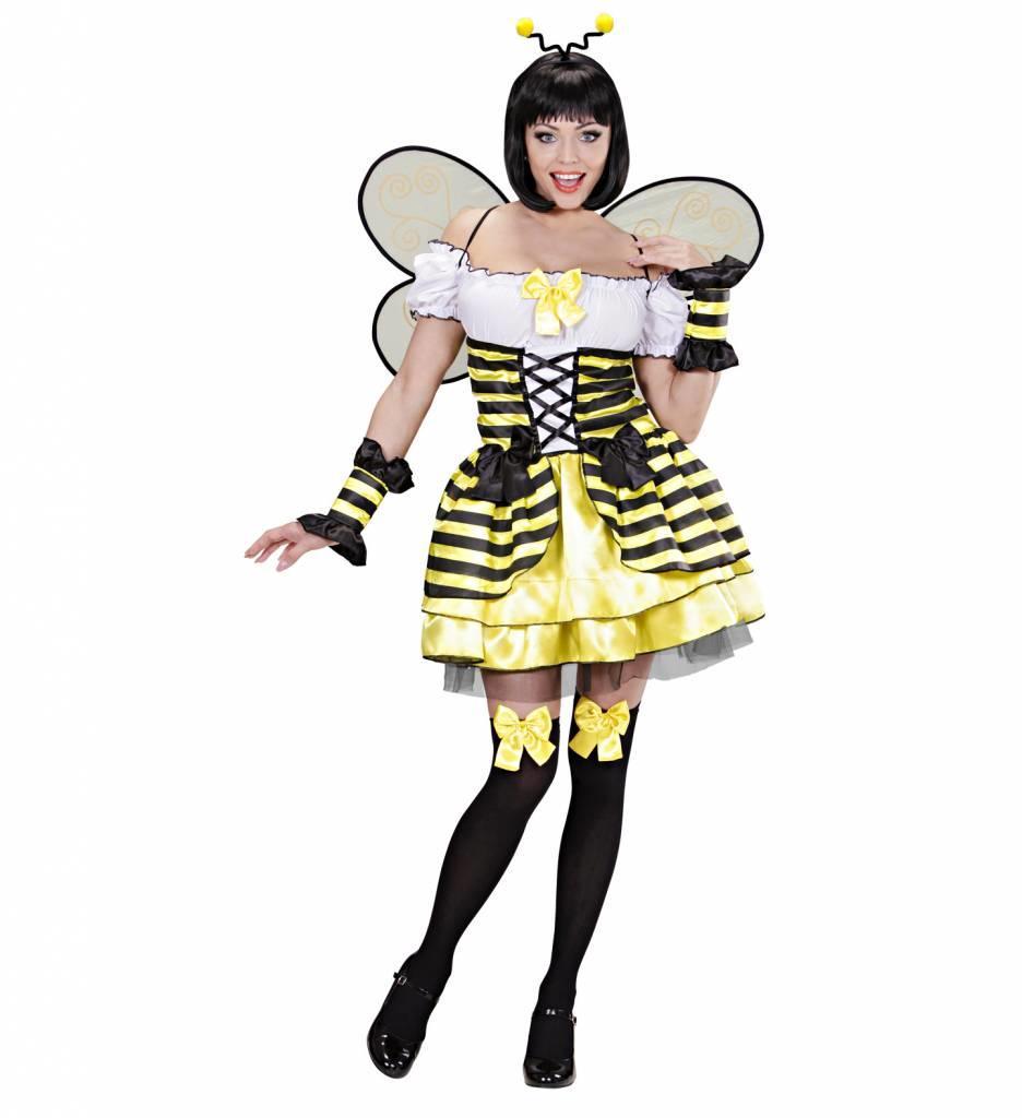 Bijenpak Dame