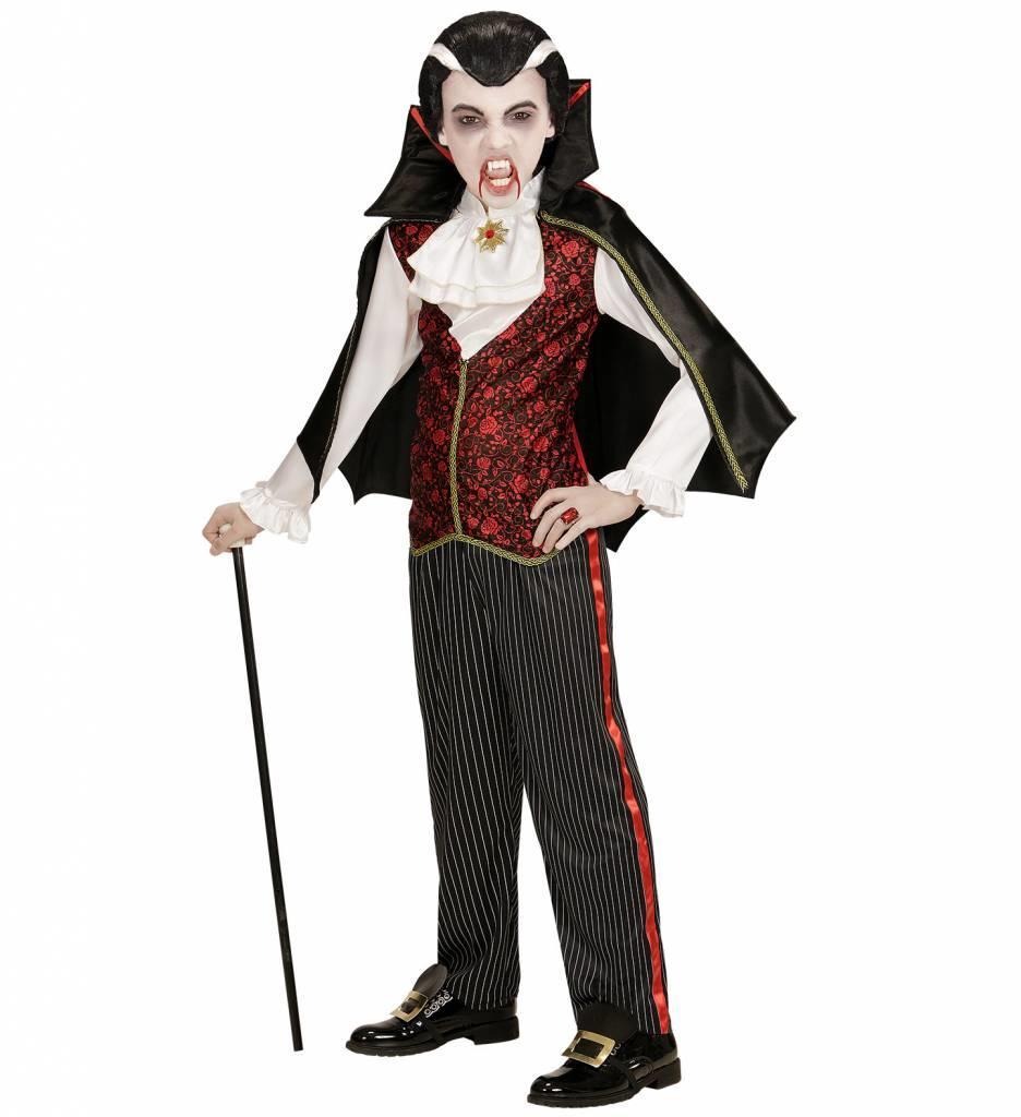 Vampier Kostuum Vladimir Kind