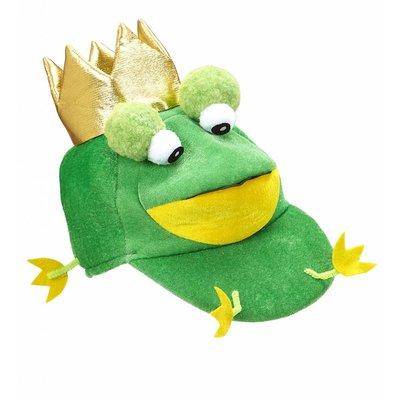 Muts Kikker Prins