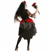 Widmann Dia De Los Muertos Kostuum Kind
