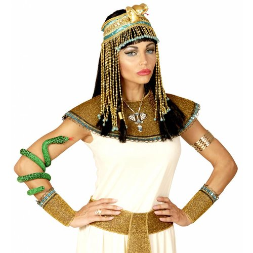 Bepareld Egyptisch Hoofdstuk