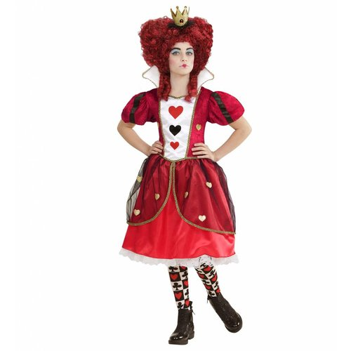 Widmann Queen Of Hearts Kind