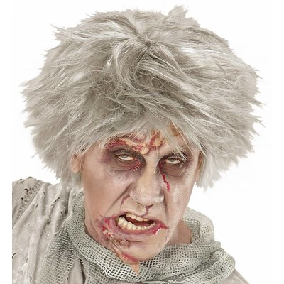 Pruik Andy / Zombie