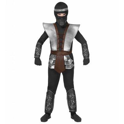 Ninja Meester
