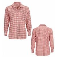 Widmann Beiers Shirt Rood