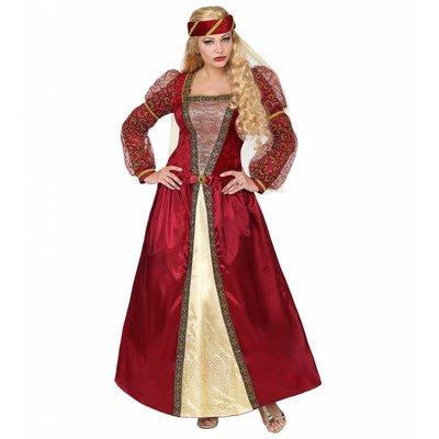 Middeleeuwse Prinses