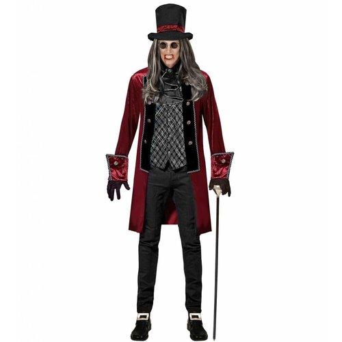 Widmann Victoriaanse Vampier Kostuum Heren