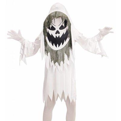 Spook Kostuum Groot Hoofd