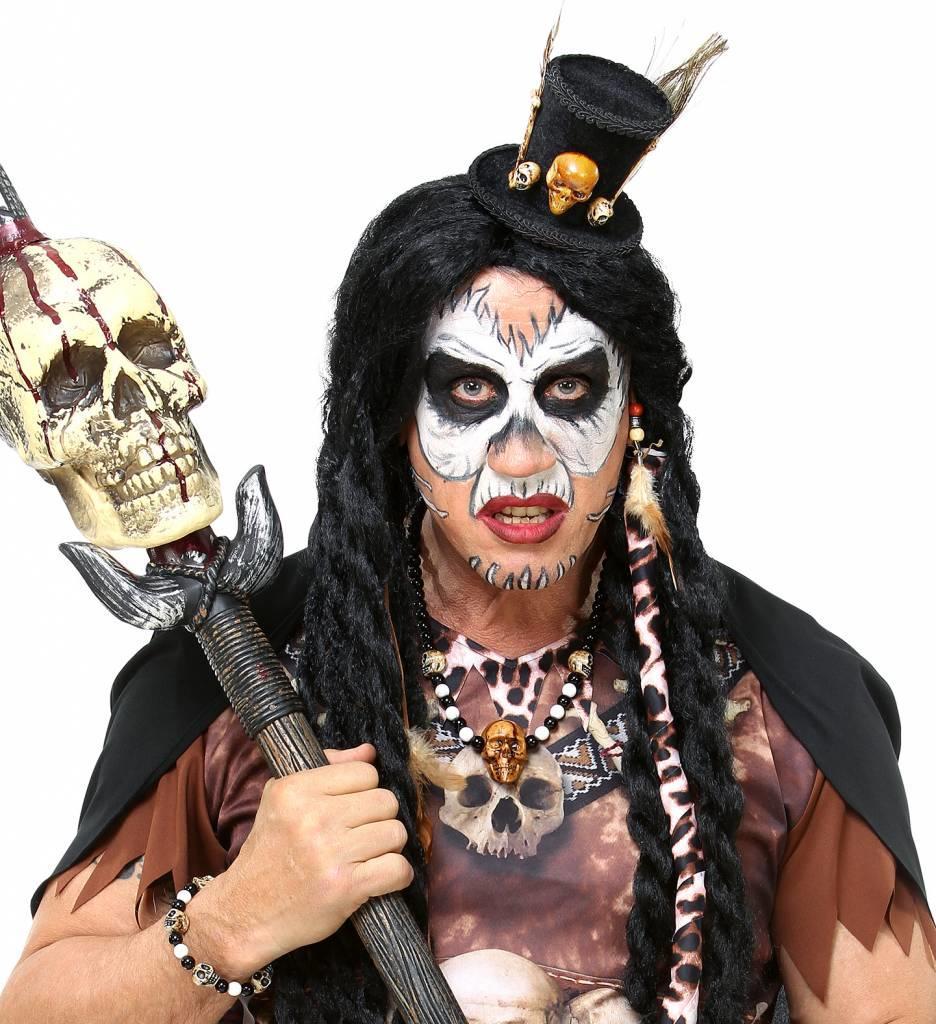 Voodoo Priester Set