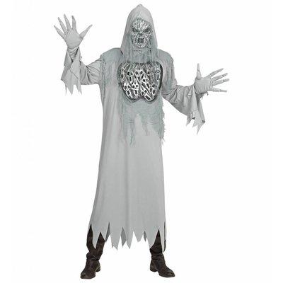 Schreeuwend Spook Kostuum