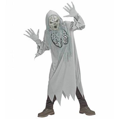 Schreeuwend Spook Kostuum Kind