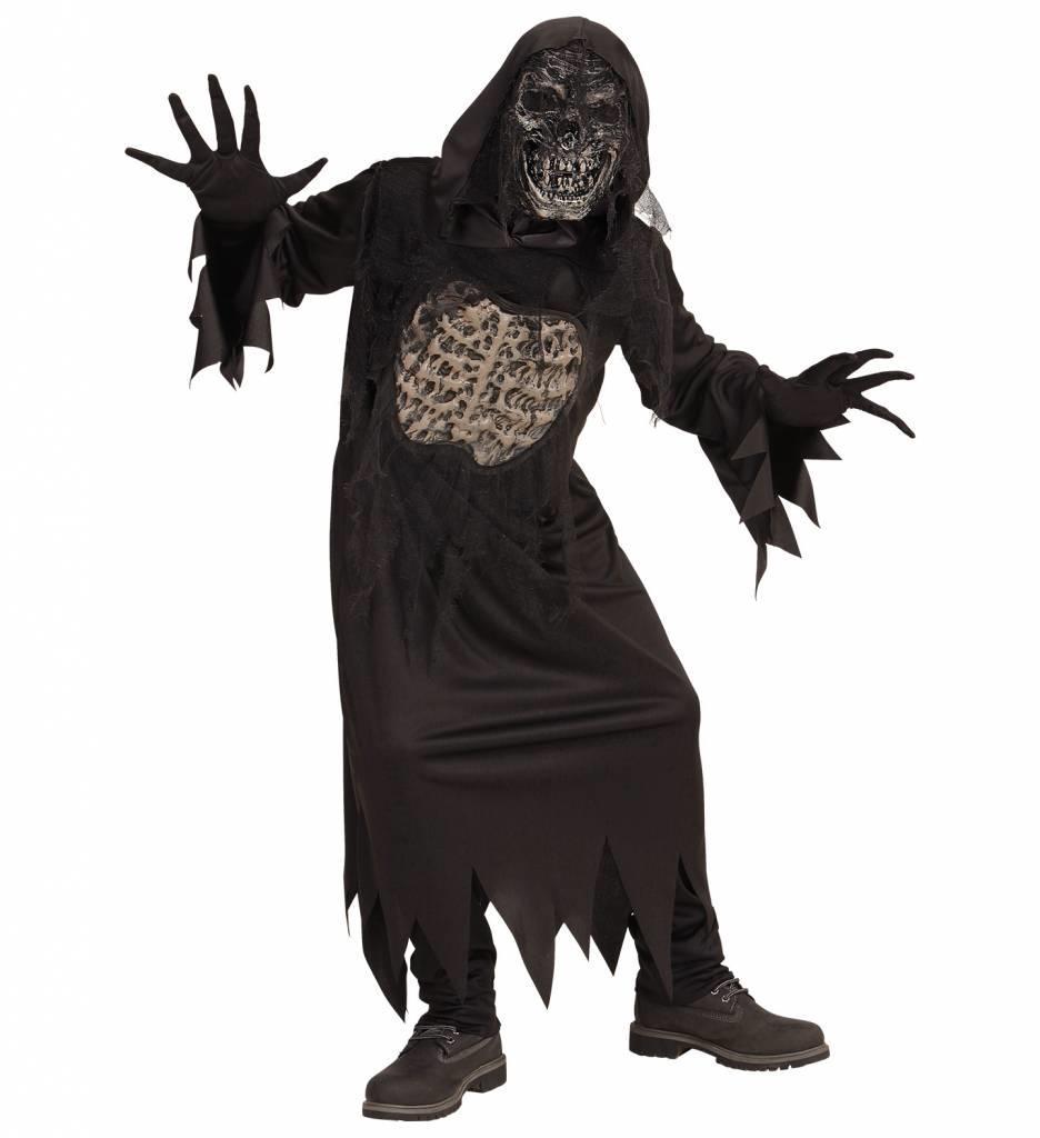 Lijkenetend Spook Kostuum