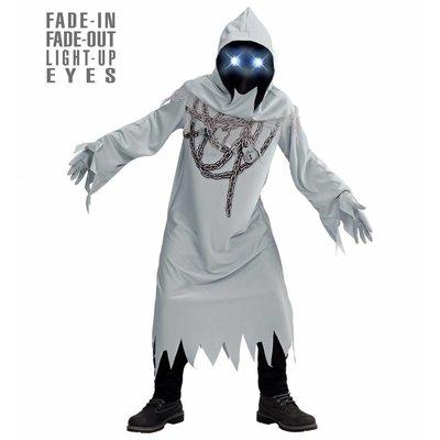 Geketende Spook Kostuum