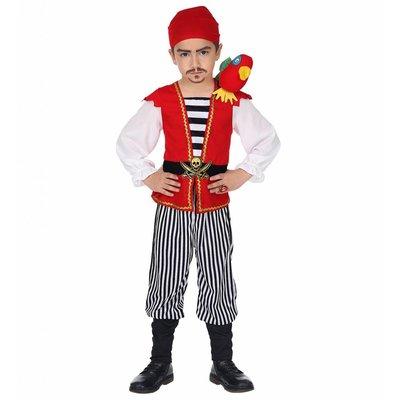 Piratenkind