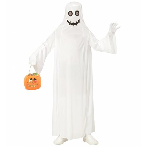 Widmann Blij Spook Kostuum Kind