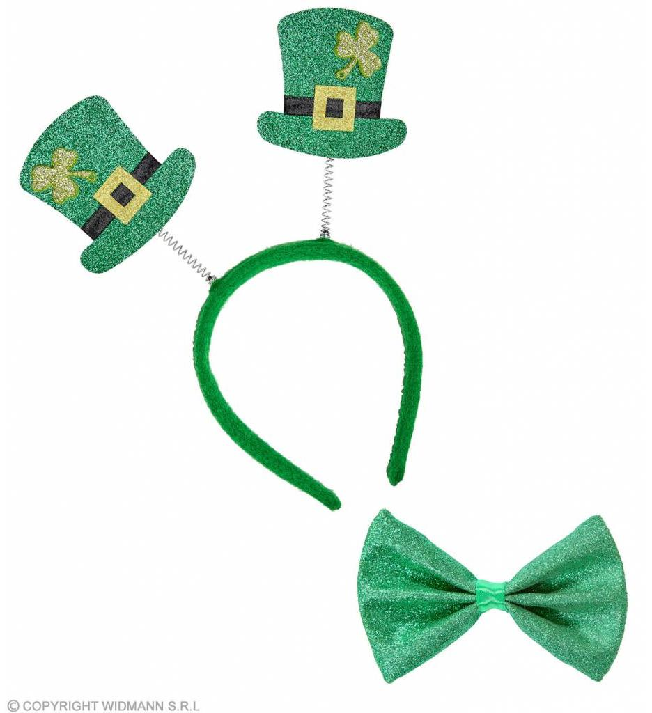 """""""St.Patrick'S Day"""" Set"""