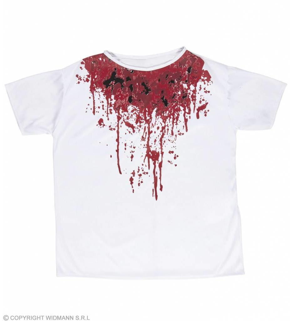 Bloederig T-Shirt Kind