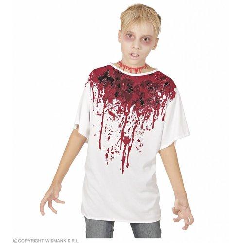 Widmann Bloederig T-Shirt Kind