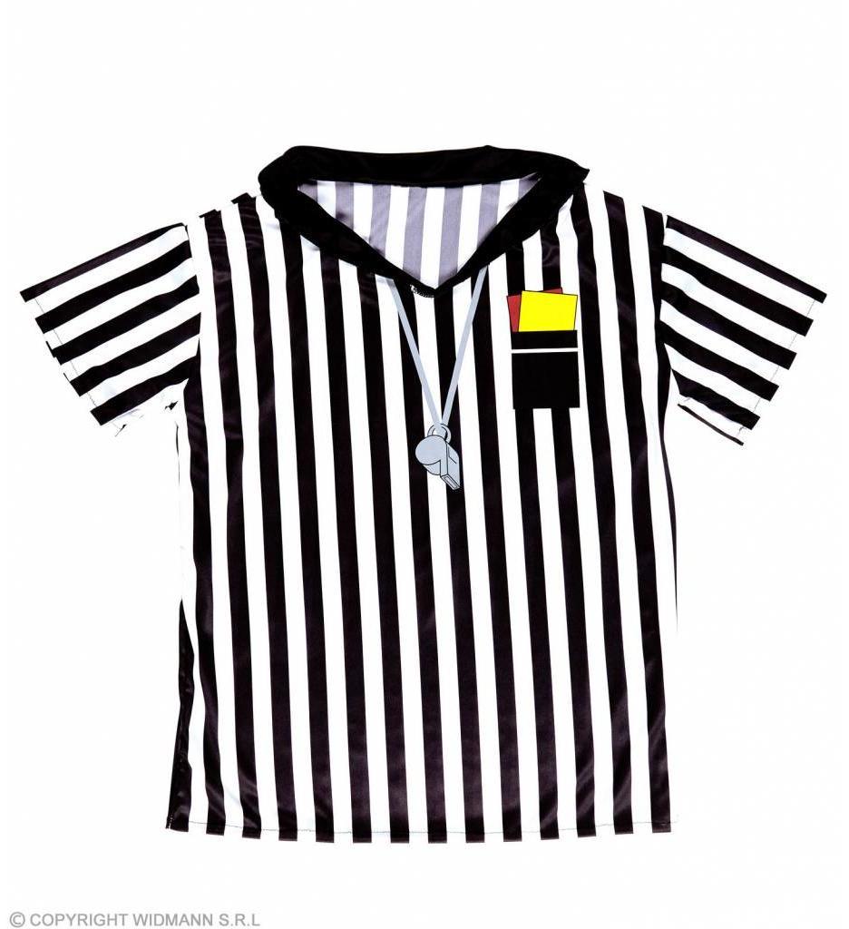 Scheidsrechter T-Shirt