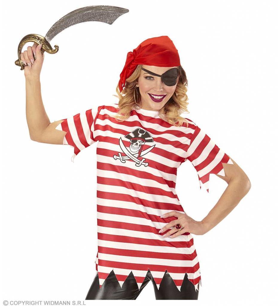 Verkleedset Piraat