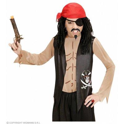 Verkleedset Pirate