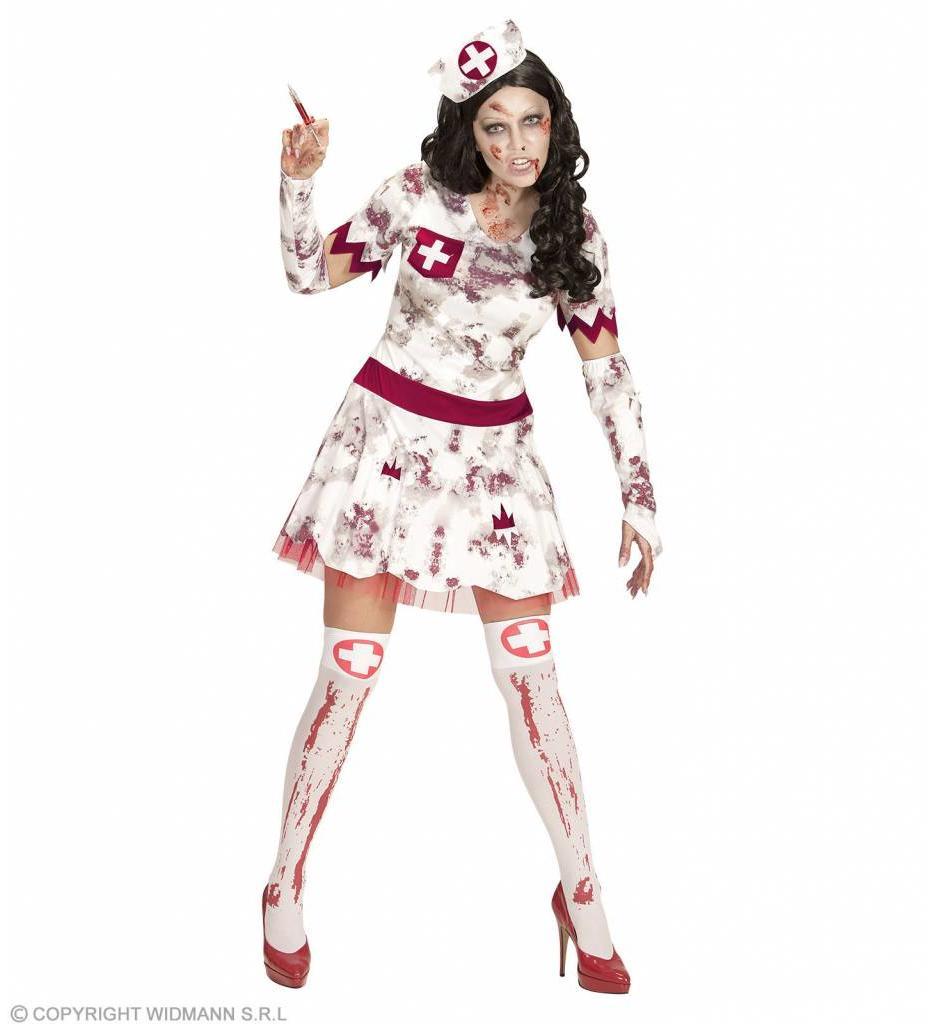 Kostuum Kopen Halloween.Zombie Kostuum Kopen Halloween Carnaval Feestcenter Nl
