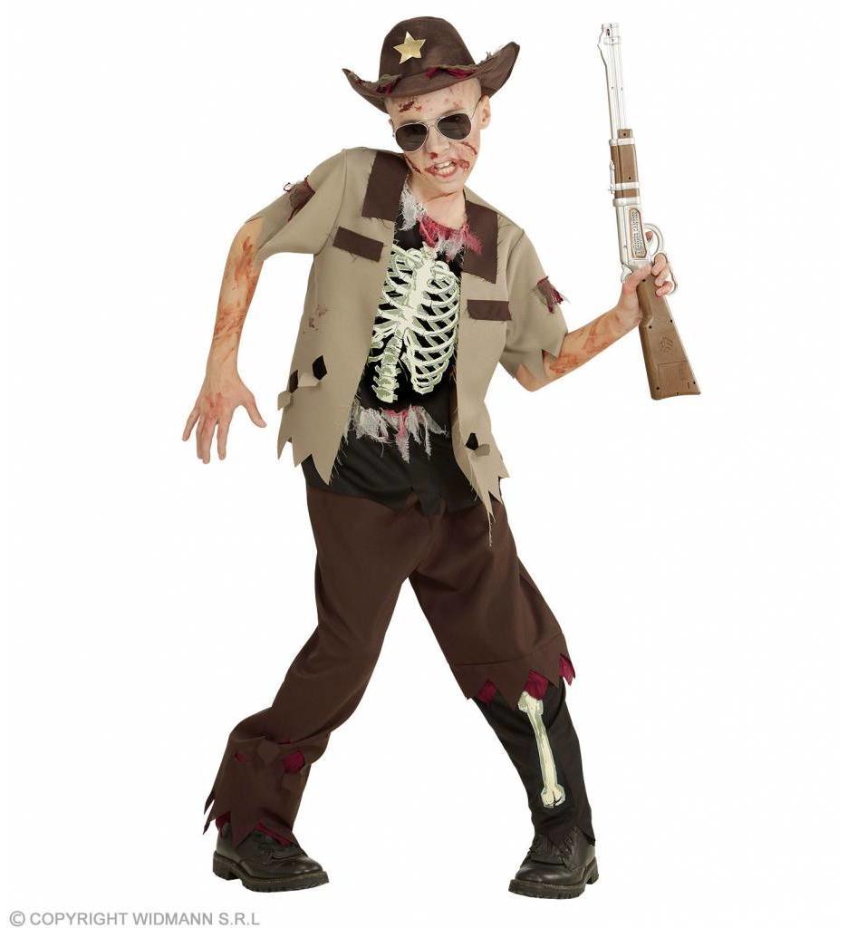 Zombie Sheriff Kind