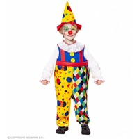 Widmann Clown Kind