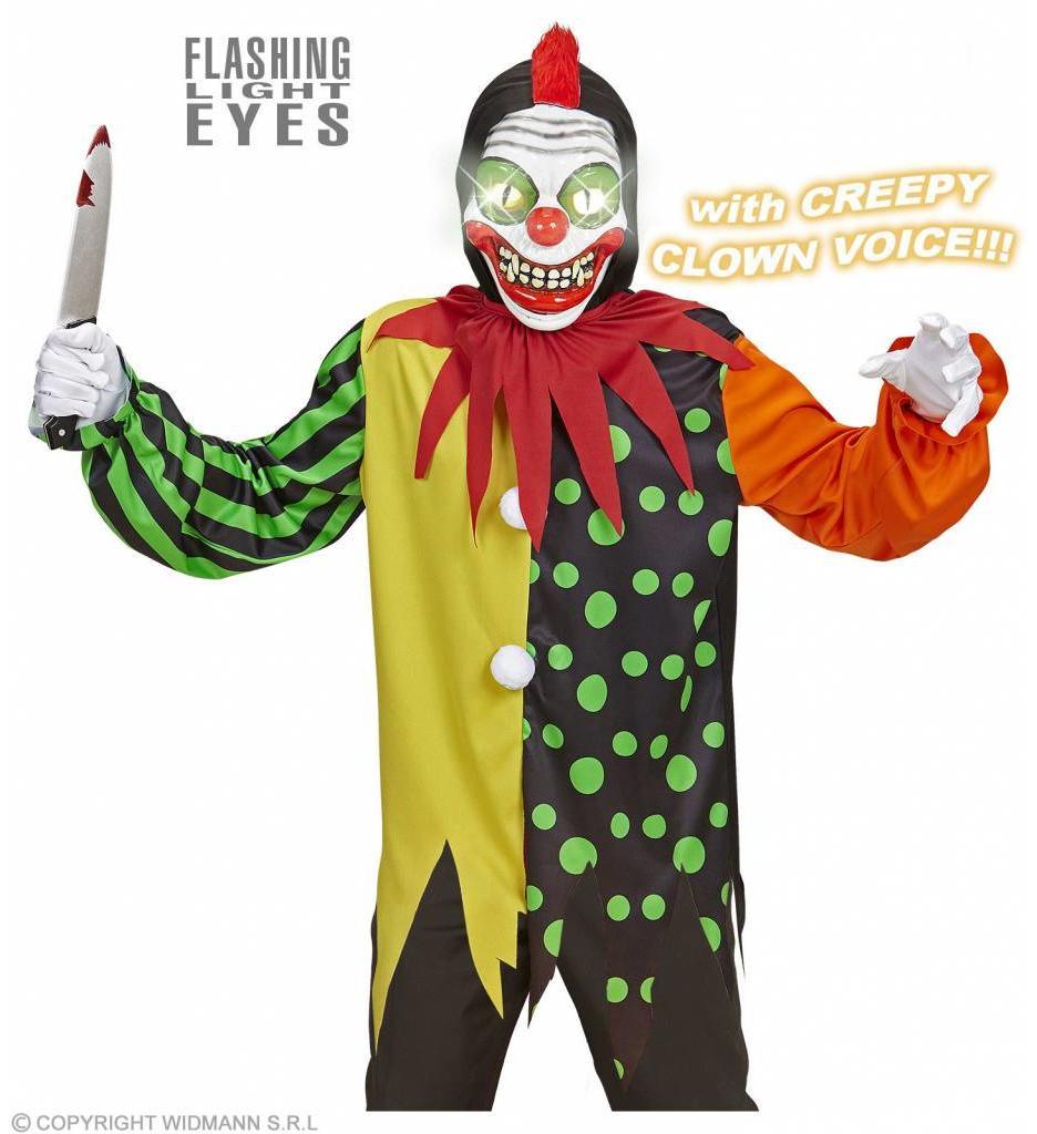 Horror Clown Kind
