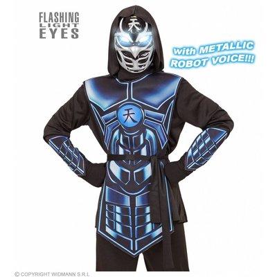Cyber Ninja Kind