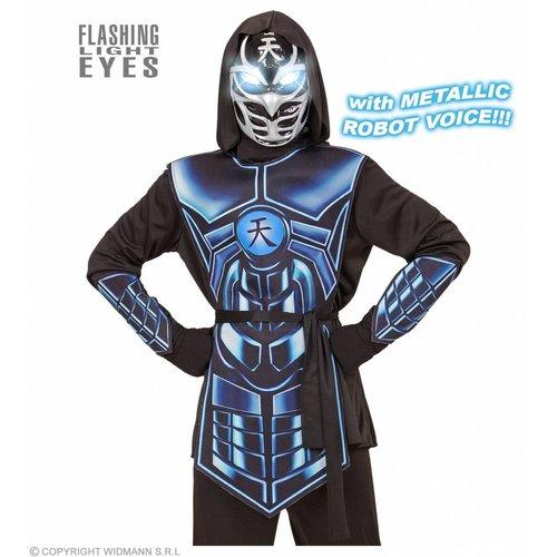 Widmann Cyber Ninja Kind